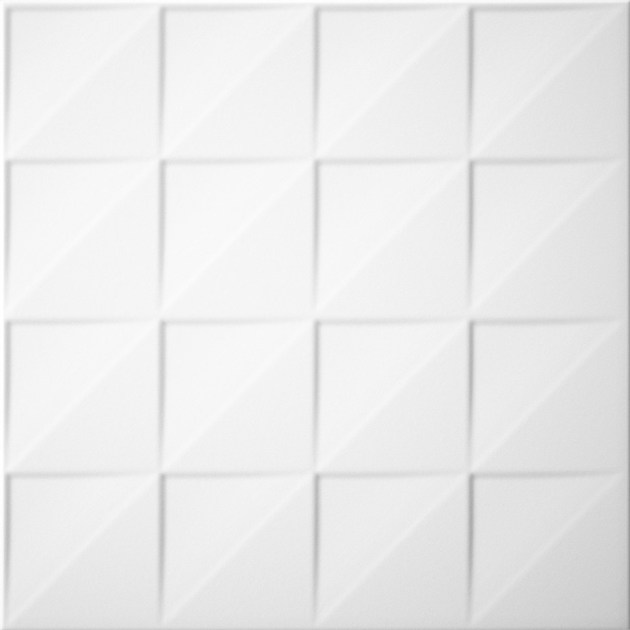 Double-fired ceramic wall tiles TEKNE T1B by Ceramica Bardelli