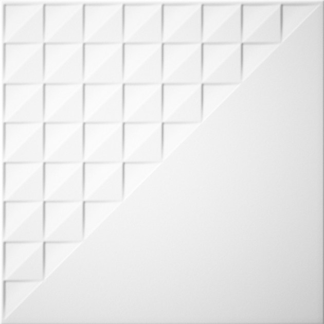 Double-fired ceramic wall tiles TEKNE T1D by Ceramica Bardelli