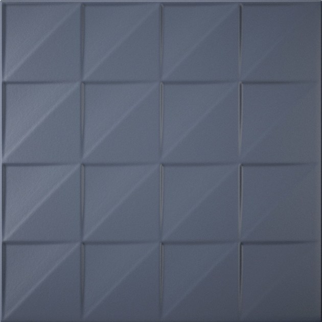Double-fired ceramic wall tiles TEKNE T2B by Ceramica Bardelli