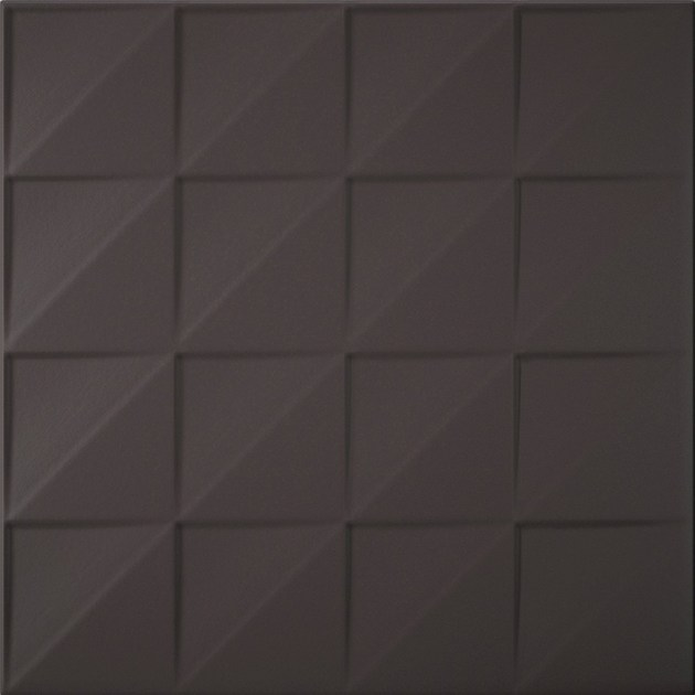 Double-fired ceramic wall tiles TEKNE T3B by Ceramica Bardelli