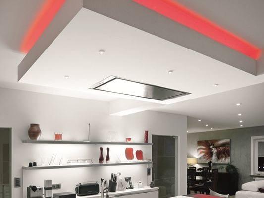LED ceiling recessed spotlight TEKNO by BEL-LIGHTING