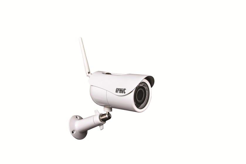 Sistema di sorveglianza e controllo Telecamera compatta IP WIFI D&N by Urmet