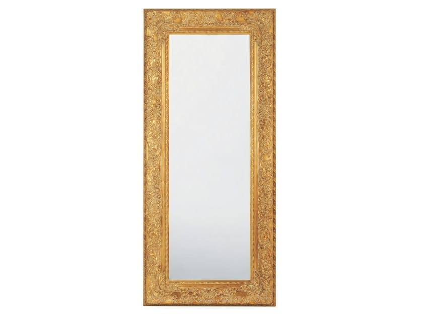 Rectangular framed mirror TENDENCE OPULENCE by KARE-DESIGN