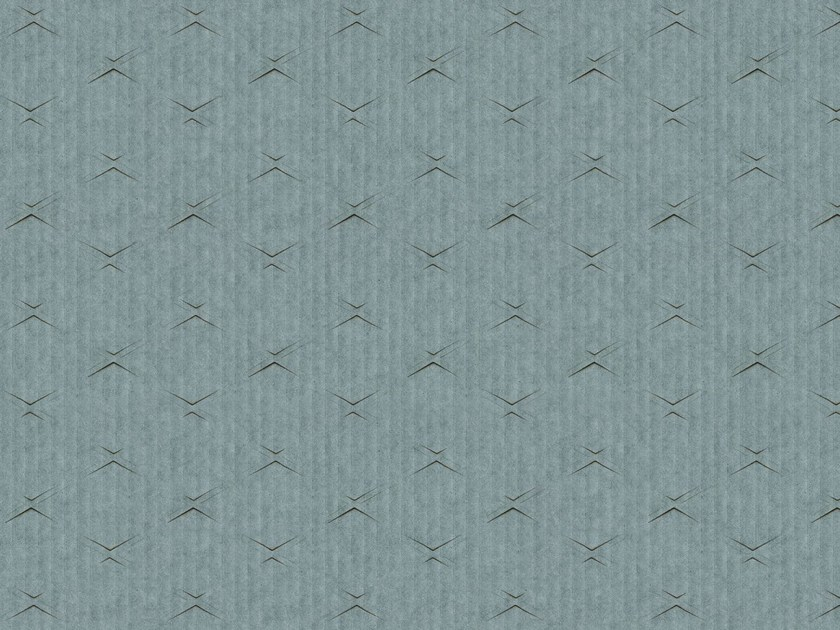 Wallpaper / floor wallpaper TERESA by Texturae