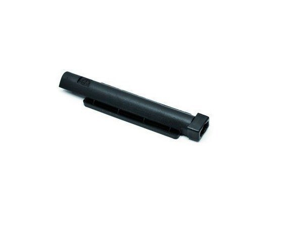 Rod end with rectangular tip Rod end with rectangular tip by Esinplast