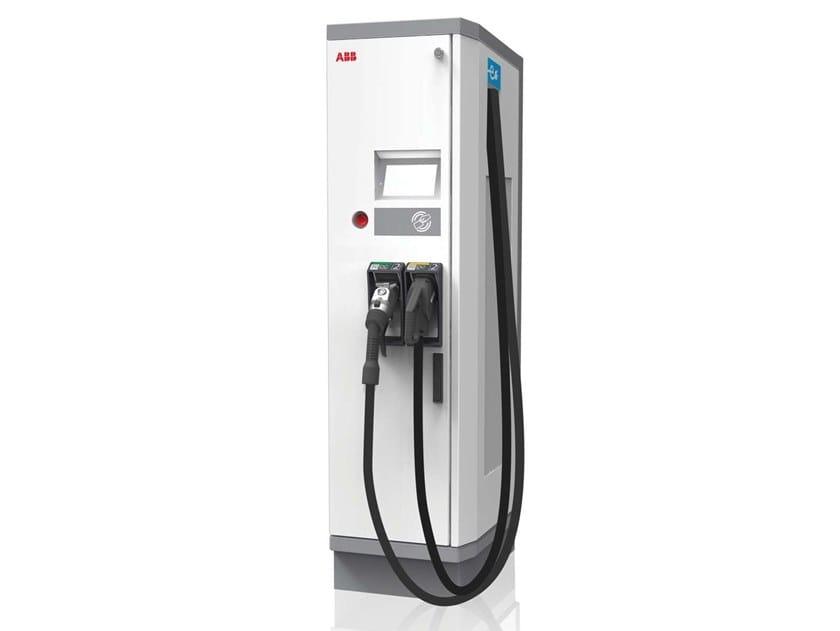 Power distribution unit for cars TERRA 53 CJ by ABB