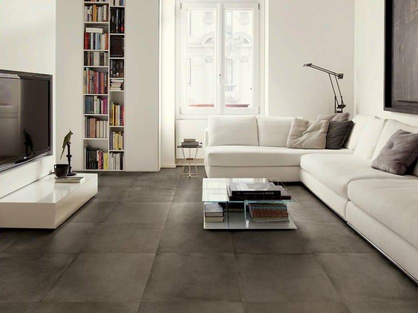 Porcelain stoneware flooring TERRA | Flooring by FAP ceramiche