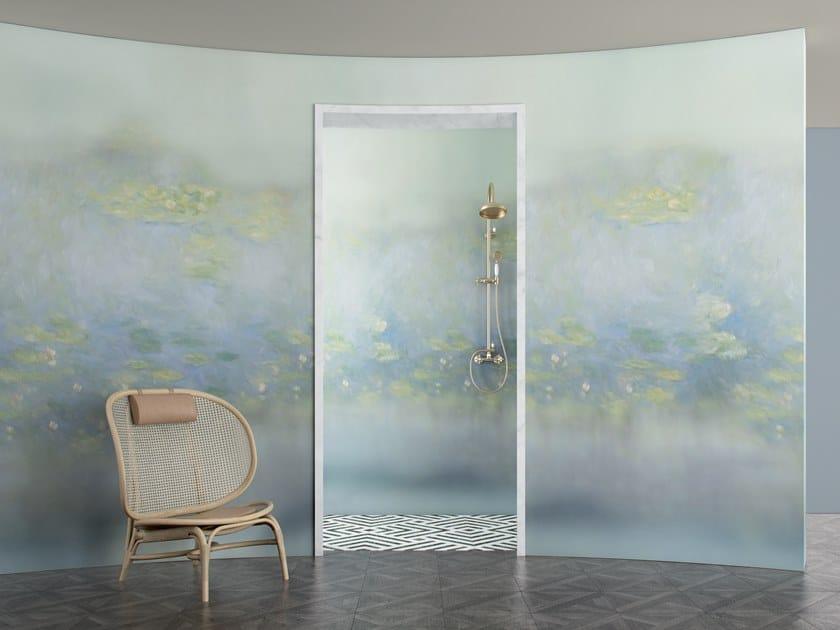 Motif GlamFusion™ wallpaper TERRAMARE by GLAMORA
