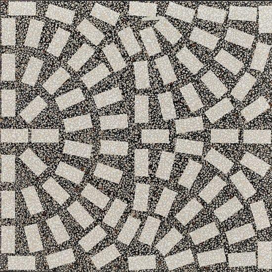 Porcelain stoneware flooring TERRAZZO TESSERE BUCCHERO MINI by Ceramiche Coem