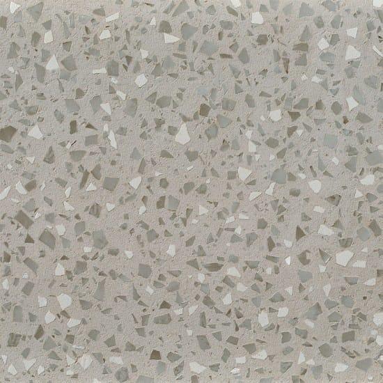 Porcelain stoneware flooring TERRAZZO CALCE MAXI by Ceramiche Coem
