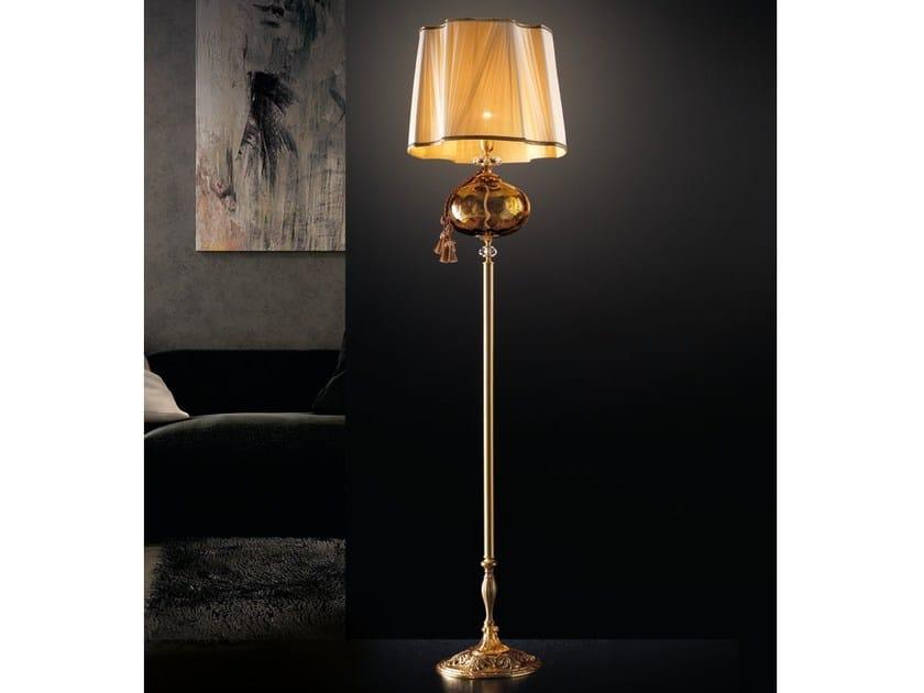 Floor lamp TESEO PT1 by Euroluce Lampadari