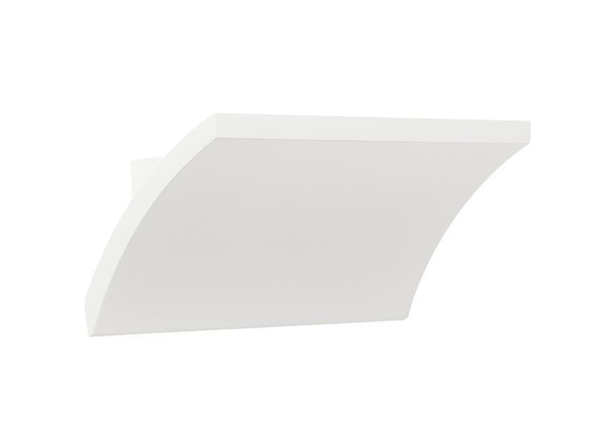 Applique per esterno a LED in alluminio pressofuso TESLA 6W by SOVIL