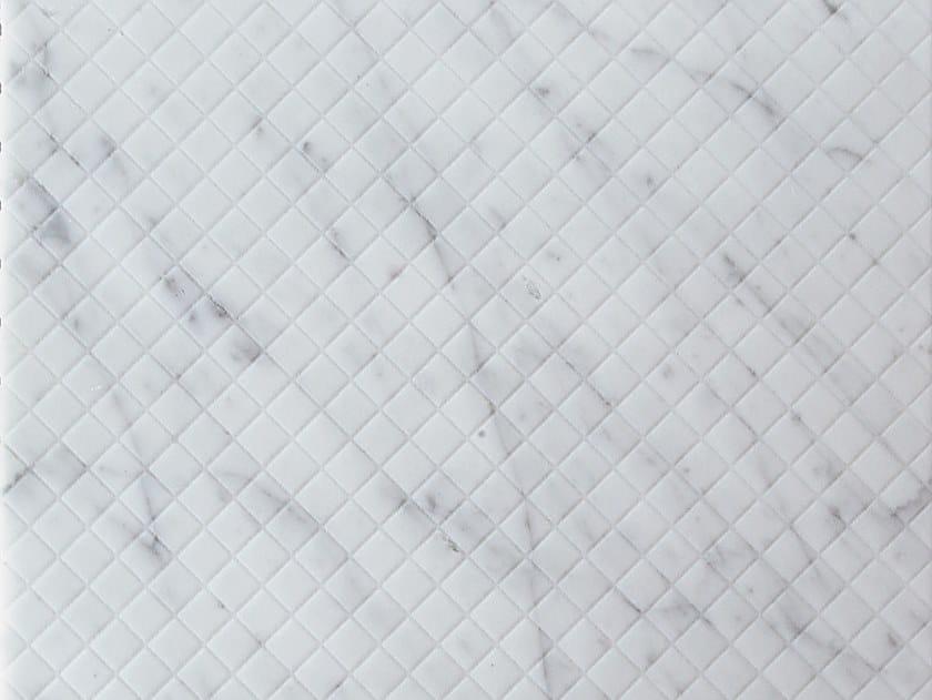 Marble Wallfloor Tiles Tessere Carrara Trame Di Pietra Collection