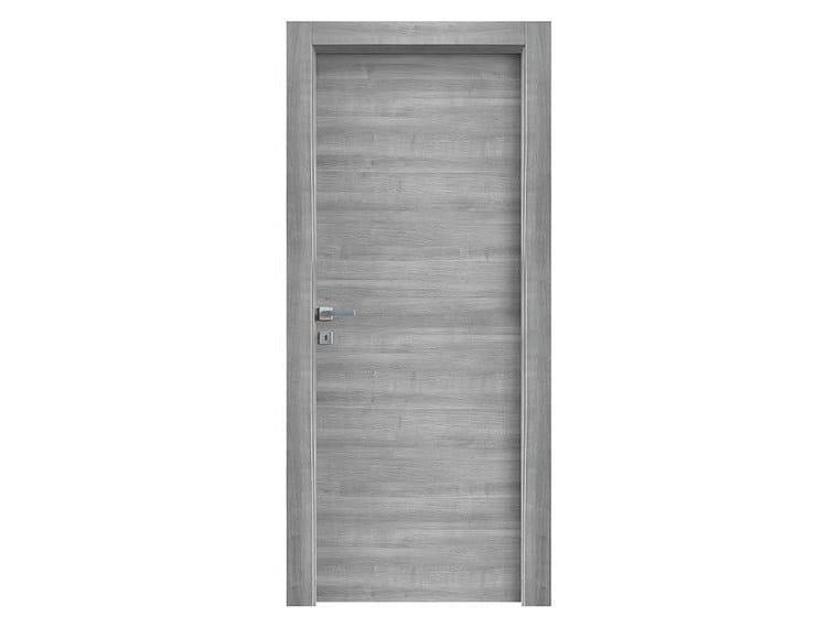Hinged Wooden Door TEXTURE By NUSCO