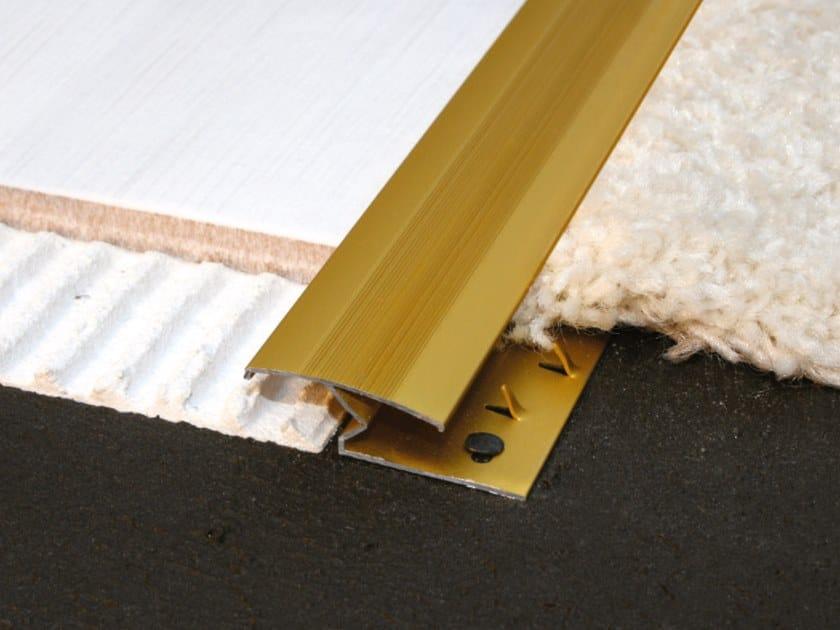 Aluminium Flooring joint TGA by Genesis