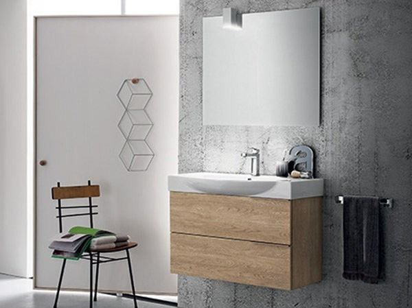 Mobile lavabo sospeso thai composition 7 rab arredobagno - Rab arredo bagno ...