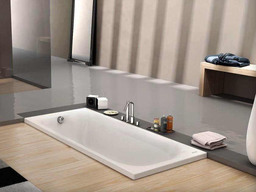 Vasca Da Bagno Esprit : The essentials vasca da bagno da incasso collezione the