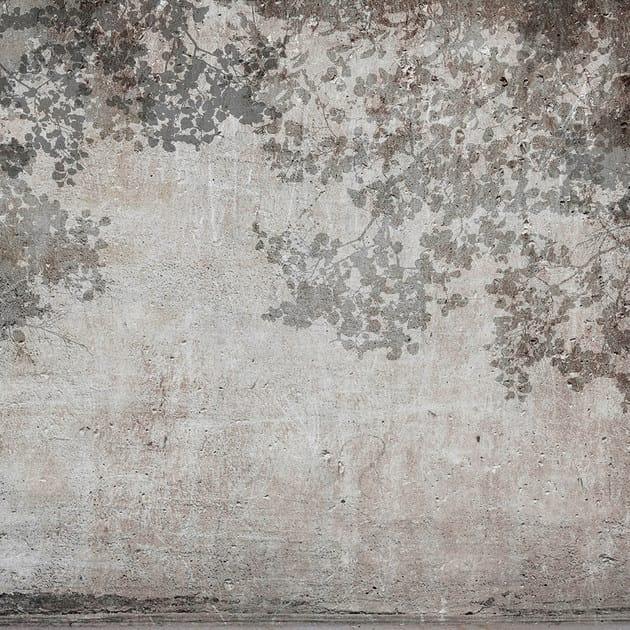 Wall effect wallpaper THEATER by Adriani e Rossi edizioni