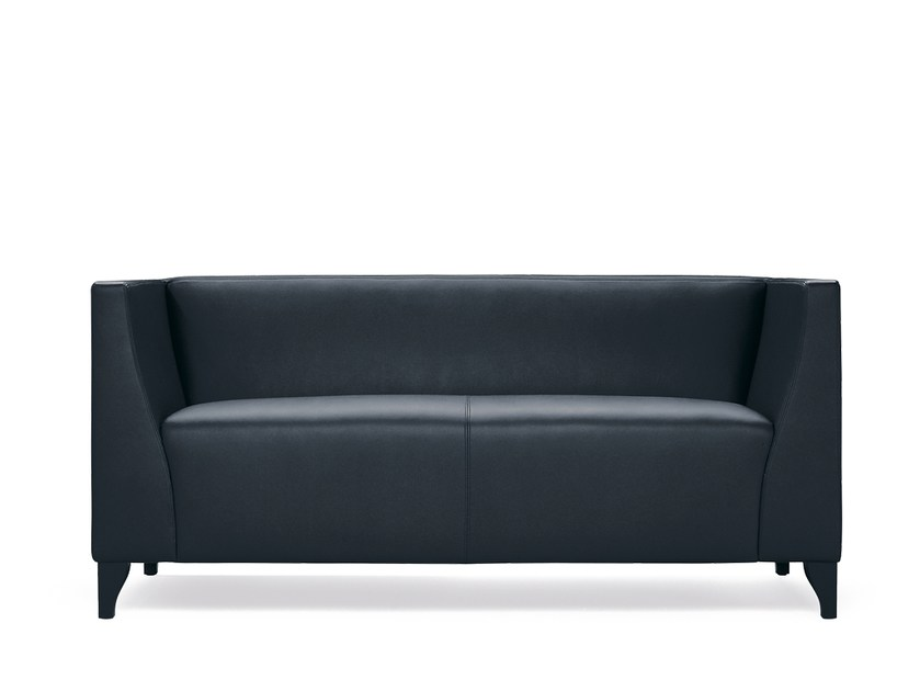 2 seater sofa THEBA | 2 seater sofa by Wiesner-Hager