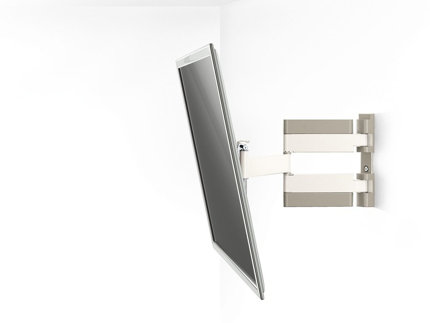 Wall mount THIN 245 W by Vogel's - Exhibo