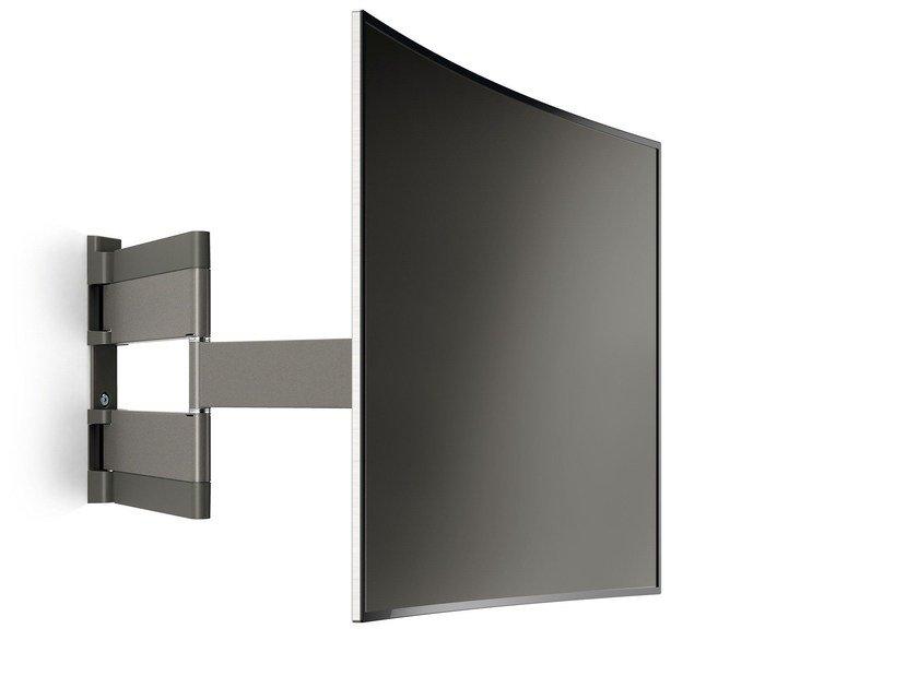 Table top wall mount THIN 345 by Vogel's - Exhibo