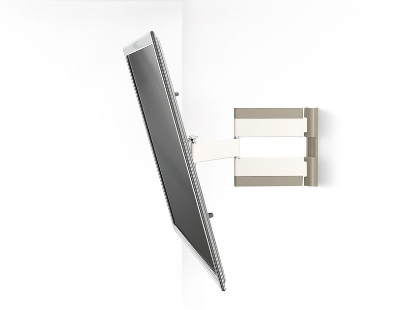 Wall mount THIN 345 W by Vogel's - Exhibo