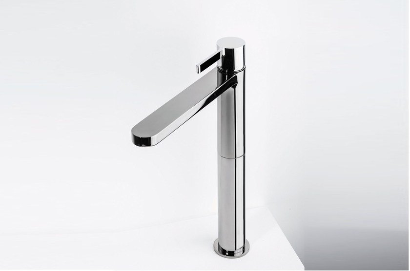 1 hole washbasin mixer TIE | 1 hole washbasin mixer by RITMONIO