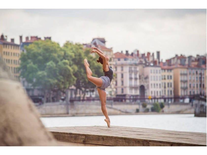 Stampa fotografica TIFFANY SULLE BANCHINE DI SOANE by Artphotolimited