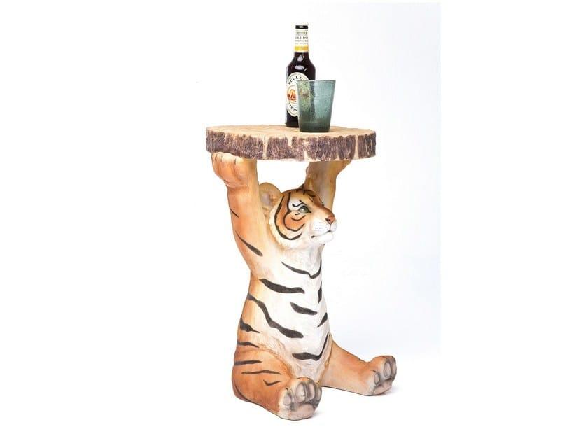 Side table TIGER by KARE-DESIGN