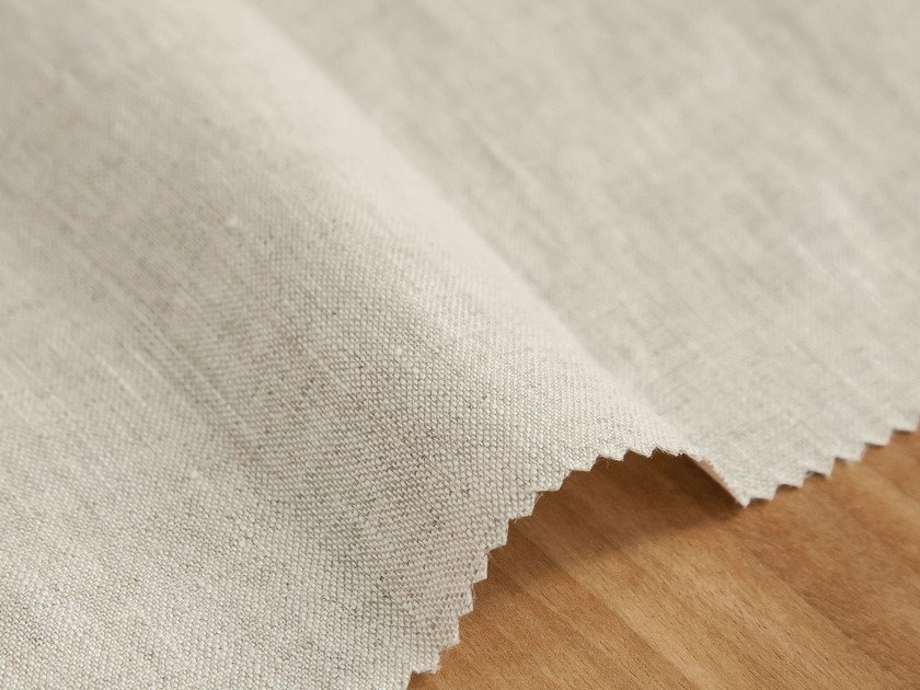 Linen fabric TILO by Equipo DRT