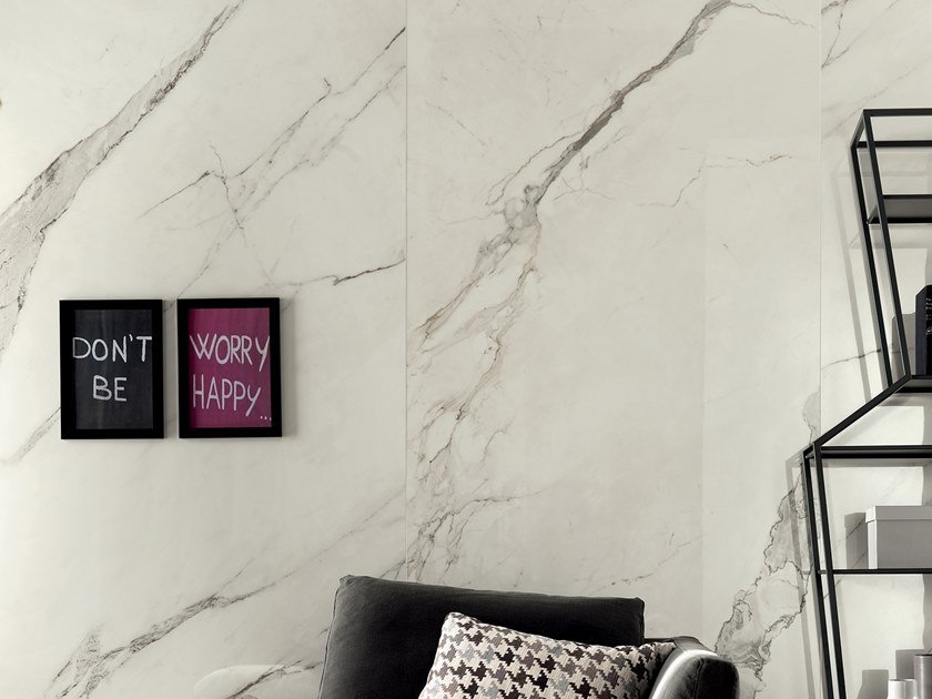 TIMELESS MARBLE CALACATTA GOLD EXTRA