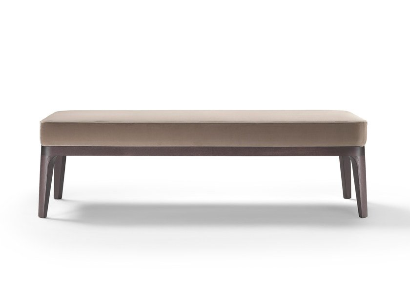 Beautiful Upholstered Bench TIMMY | Bench By Mood By Flexform