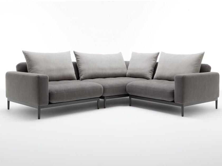 Divani su misura divani angolari componibili su misura divano