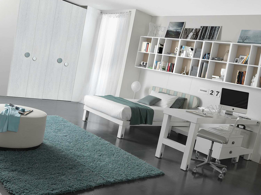 Teenage bedroom TIRAMOLLA 913 by TUMIDEI