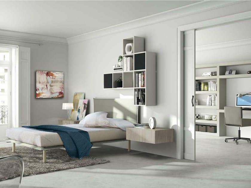 Teenage bedroom TIRAMOLLA 940 by TUMIDEI