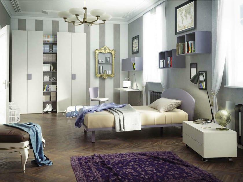 Teenage bedroom TIRAMOLLA 941 by TUMIDEI