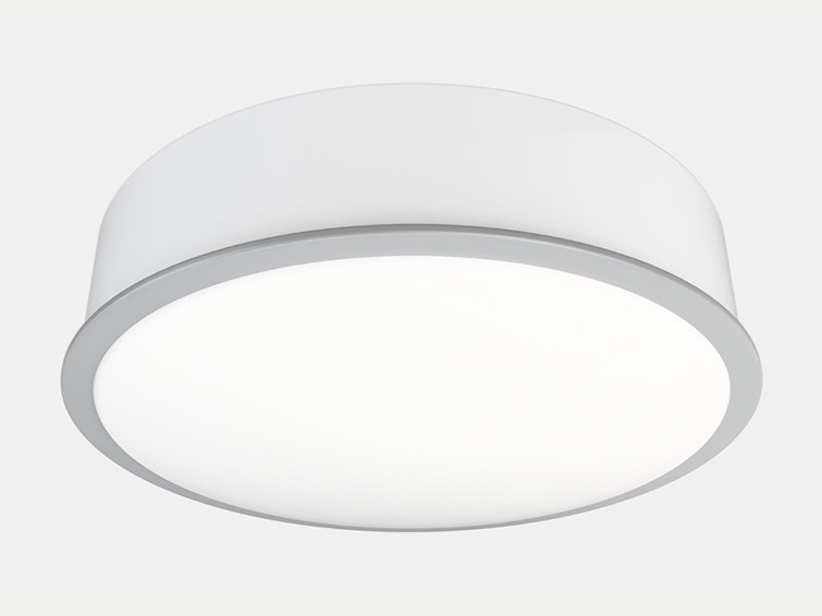 LED PMMA ceiling light TITANIA | Ceiling light by ES-SYSTEM