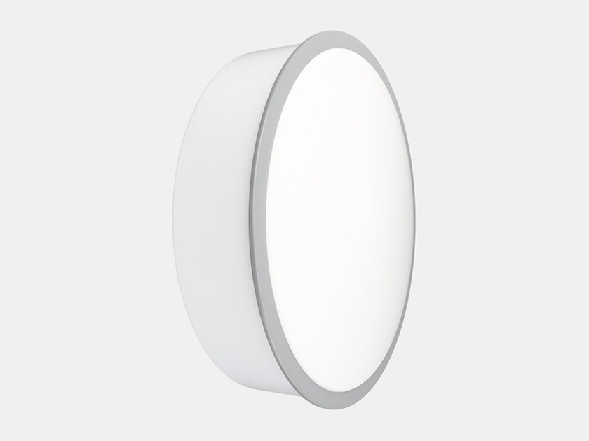 LED PMMA wall lamp TITANIA | Wall lamp by ES-SYSTEM