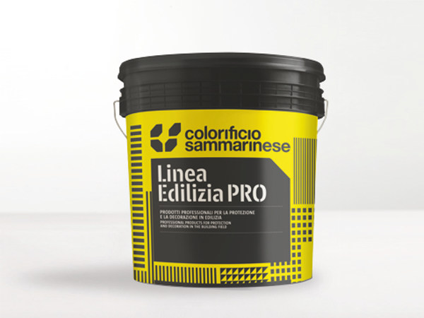 Additive and resin for waterproofing TITANTEX by Colorificio Sammarinese