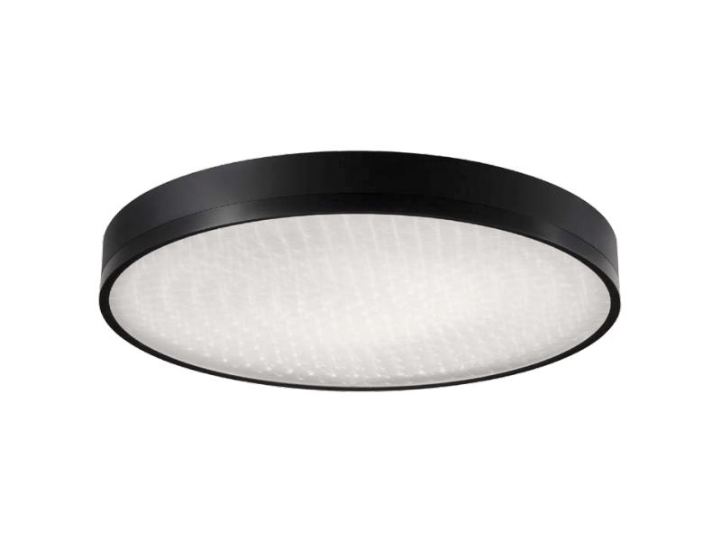 Lampada da soffitto a LED in alluminio TLON LIGHT N/T by FLASH DQ