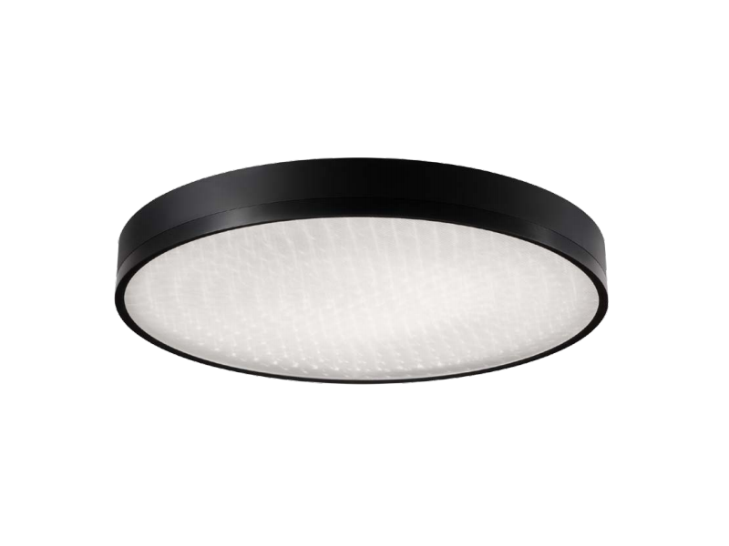 Lampada da soffitto a LED in alluminio TLON N/T by FLASH DQ