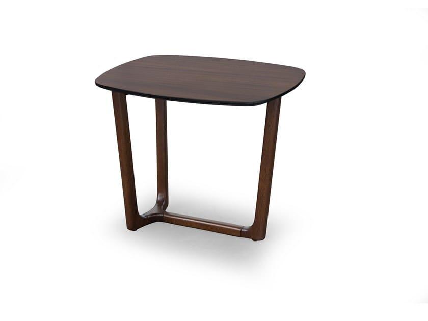Contemporary style high side table TLP048 by Tonino Lamborghini Casa