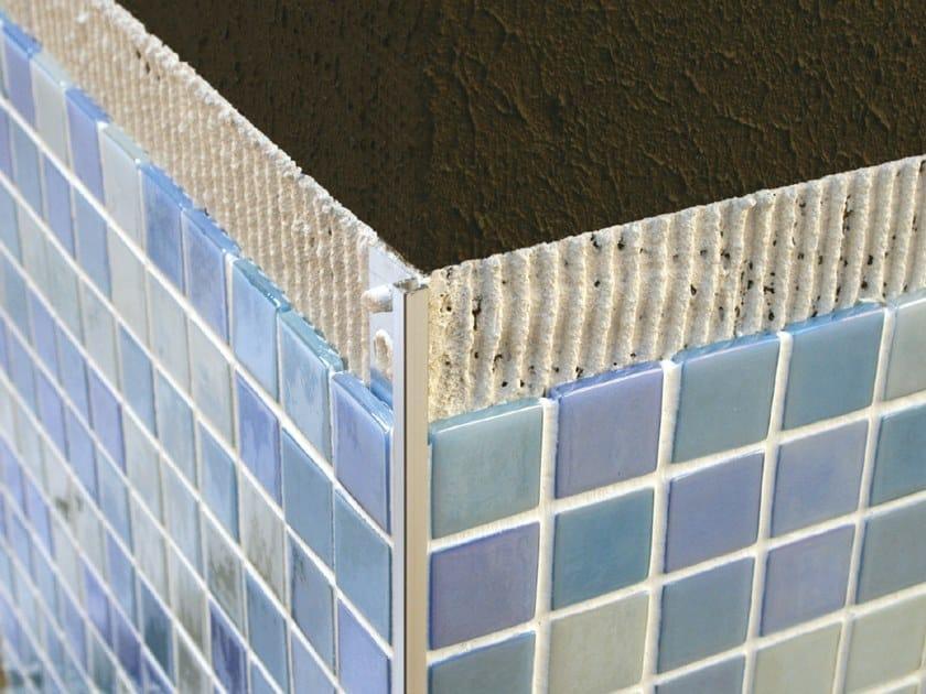 Aluminium Edge protector TMG by Genesis