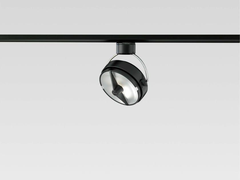 LED aluminium Track-Light TOBULED by Reggiani