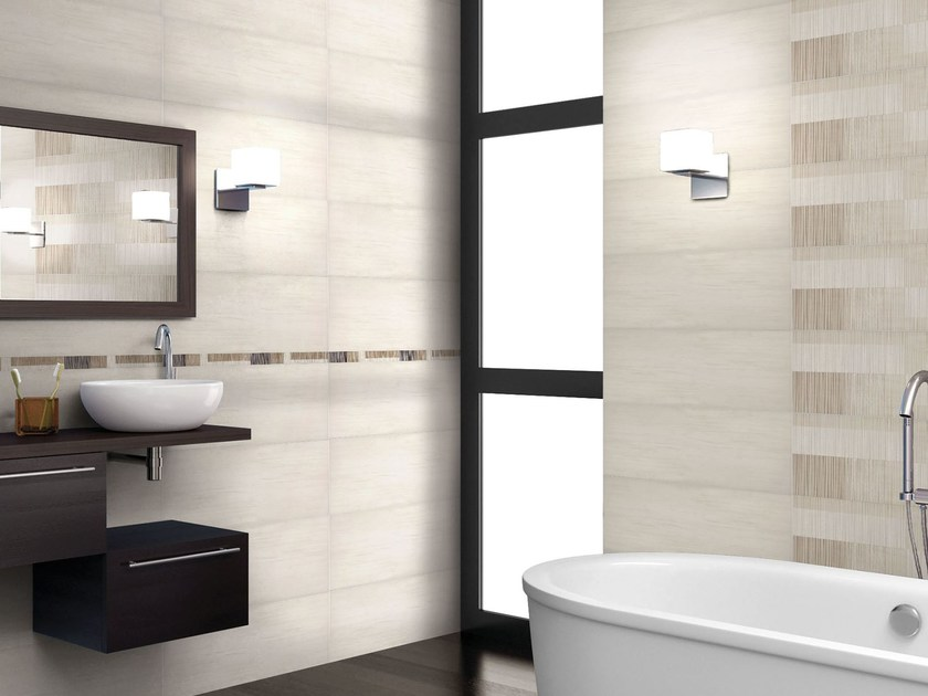 White-paste wall tiles NEXT TODAY by CERAMICHE BRENNERO