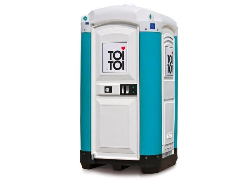 Chemical Portable WC TOI® WATER by TOI TOI® Italia