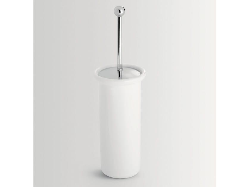 Scopini Da Bagno Ceramica : Accessori di design per il bagno per un ambiente ricco di stile
