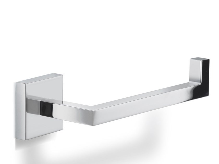 Metal toilet roll holder ELBA | Toilet roll holder by GEDY