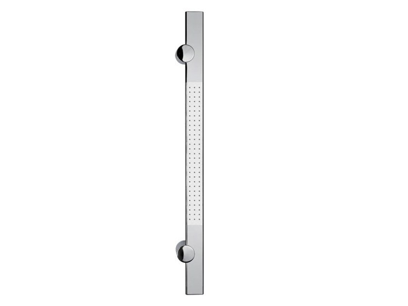 Stainless steel pull handle TOKYO CITY by Pasini