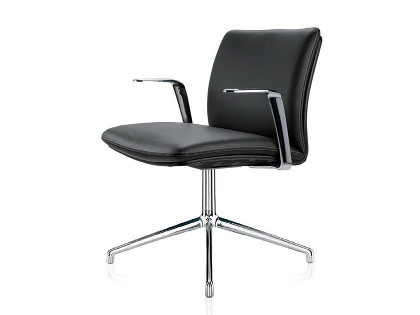 tokyo chair with armrests by boss design